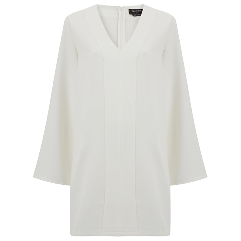 The Fifth Label Women's Now You See Me Dress - Ivory