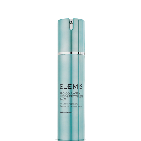 Bálsamo para Cuello y Escote Elemis Pro-Collagen (50ml)