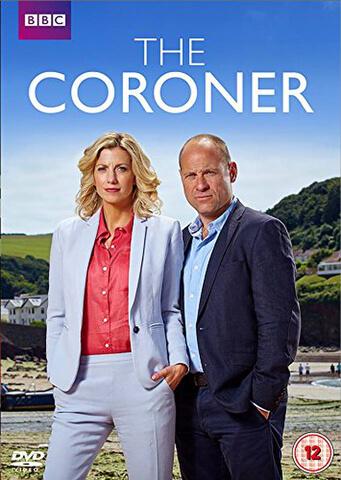 The Coroner - Series 1