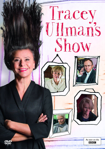 Tracy Ullman's Show
