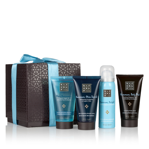 Rituals Hammam Treat Gift Set