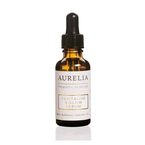 Sérum Aurelia Probiotic Skincare Revitalise & Glow (30ml)