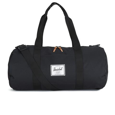 Herschel Sutton Mid-Volume Duffle Bag - Black