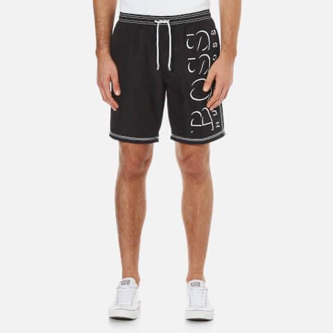 BOSS Hugo Boss Men's Killifish Bm Swim Shorts - Black