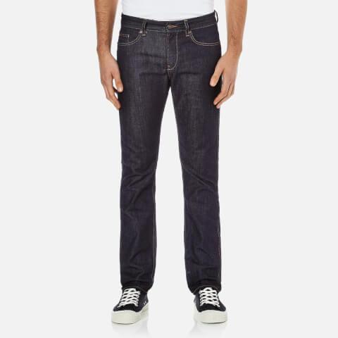 BOSS Green Men's C-Delaware Denim Jeans - Navy