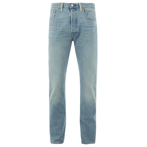 Levi's Men's 501 Customised & Tapered Jeans - Huxley