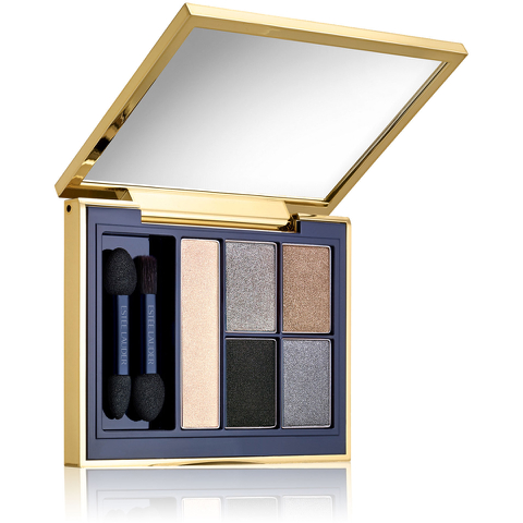 Estée Lauder Pure Color Envy Eyeshadow Palette in Savage Storm