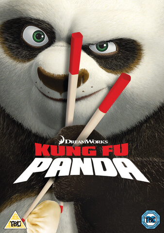 Kung Fu Panda (with Sneak Peak)