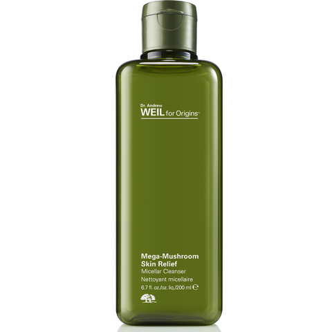 Origins Dr. Andrew Weil for Origins Mega-Mushroom Mizellenreinigung (200ml)