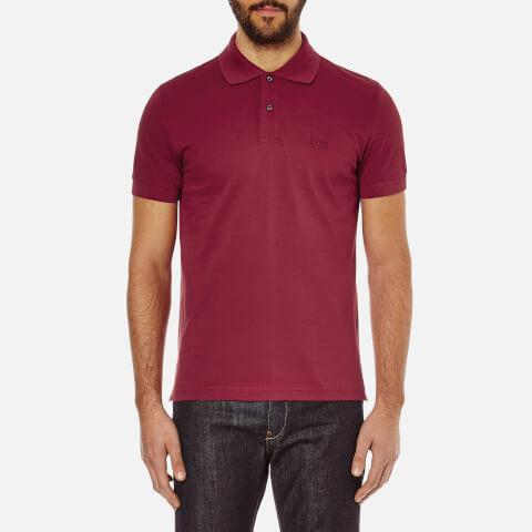 BOSS Green Men's C-Firenze Polo Shirt - Rhubarb