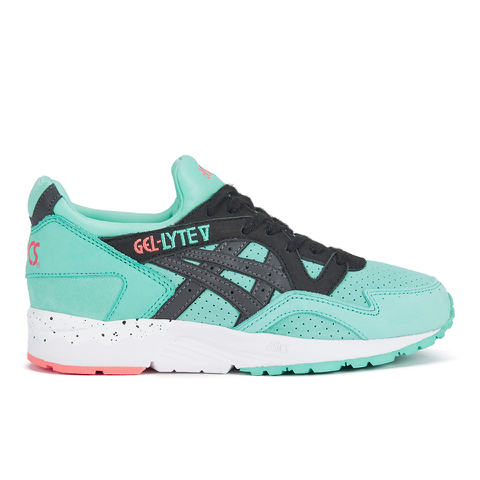 Asics Gel-Lyte V 'Miami Pack' Trainers - Turquoise/Black