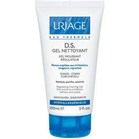 Uriage D.S. Dermo Cleansing Gel (150ml)