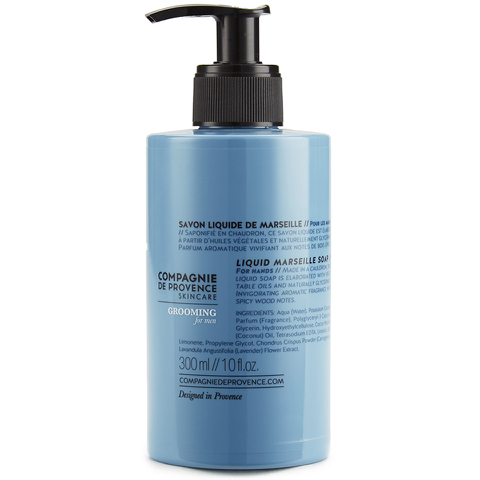 Compagnie de Provence Liquid Marseille Hand Soap (300ml)