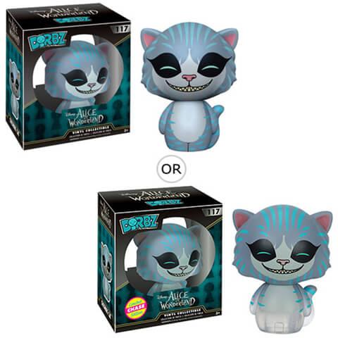 Alicia en el País de las Maravillas Vinyl Sugar Dorbz Vinyl Figuren Cheshire Cat Surtido (6)