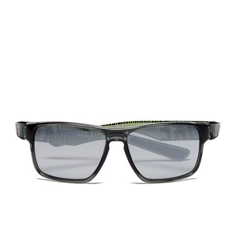 Nike Unisex Mojo Sunglasses - Black/Green