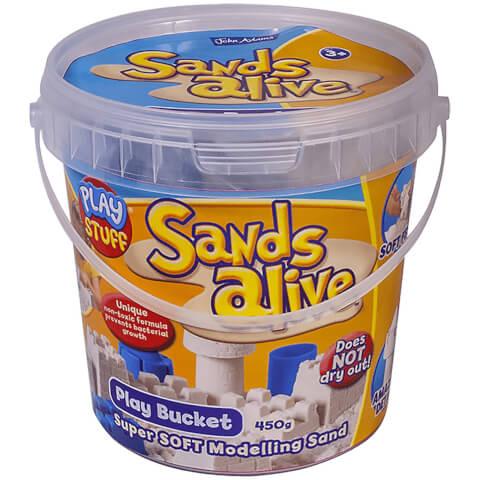 John Adams Sands Alive Play Bucket