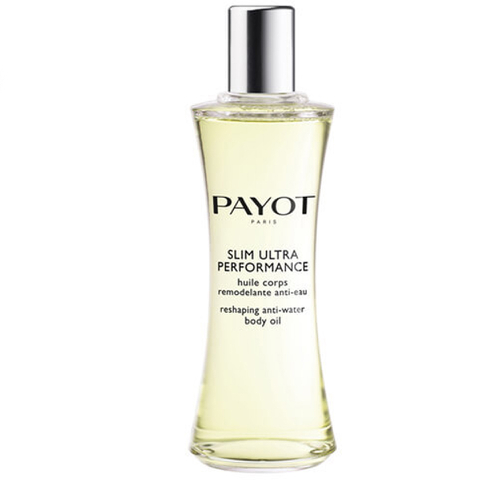 PAYOT Slim Ultra Performance Huile Corps Remodelante Anti-eau (100ml)