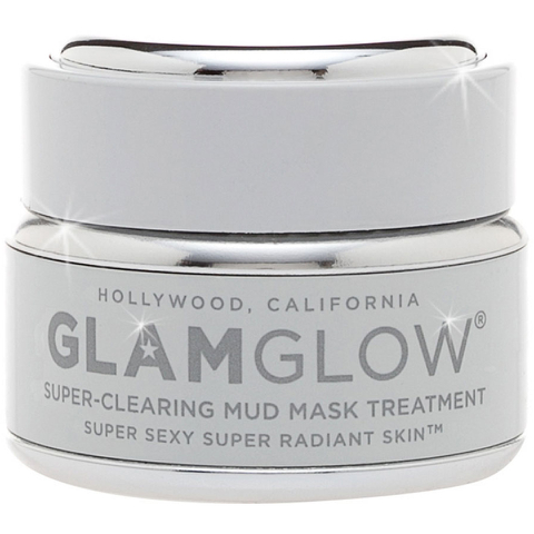 GLAMGLOW Super-Clearing Mud Mask Treatment