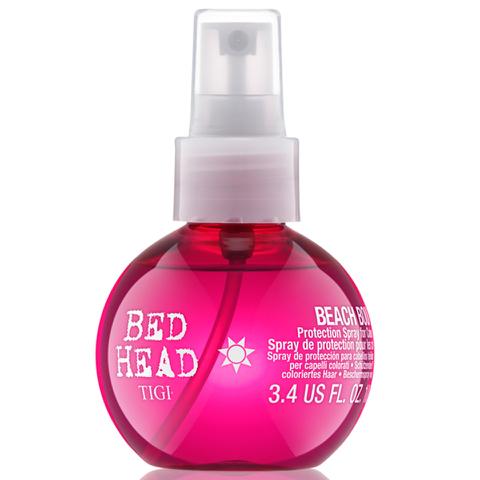 Spray protector para la playa para cabello teñido TIGI Bed Head(100 ml)