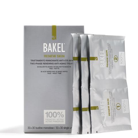 BAKEL Renew Skin Two Phase Renewing Anti-Ageing Facial Treatment