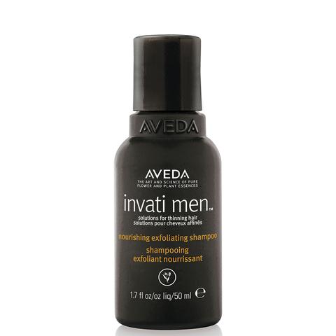 Aveda Invati Men's Exfoliating Shampoo (50ml)