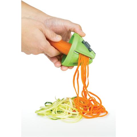 Progressive Veggie Pasta Maker - Green