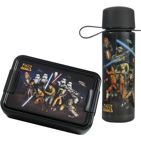 Star Wars Rebels Lunch Set