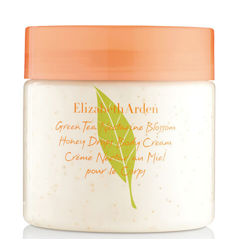 Elizabeth Arden Green Tea Nectarine Blossom Honey Drops Body Cream 500ml