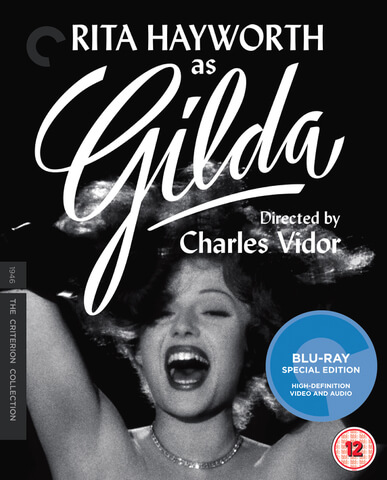 Gilda - Criterion Collection