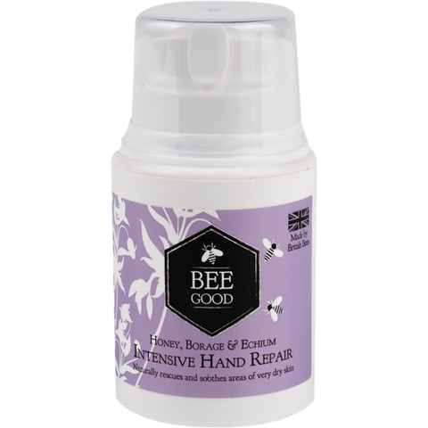 Bee Good Honey Borage and Echium Intensive Hand Repair (50ml)