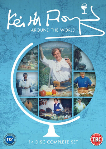 Keith Floyd Around the World