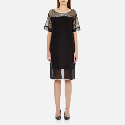 By Malene Birger Women's Carona Dress - Black