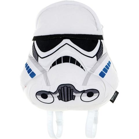 Star Wars Storm Trooper Head Shaped Backpack