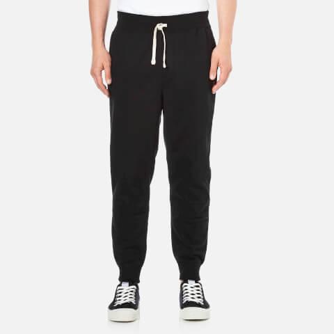 Polo Ralph Lauren Men's Rib Cuff Pants - Polo Black