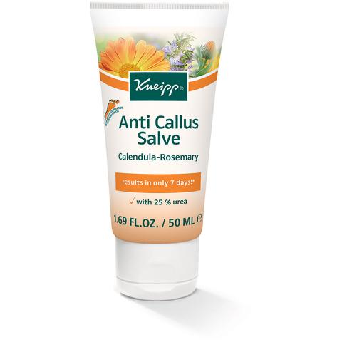 Kneipp Anti-Callus Salve (50ml)