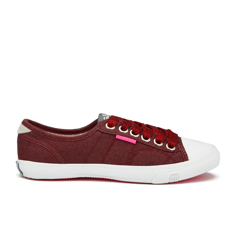 Superdry Women's Low Top Pro Trainers - Port