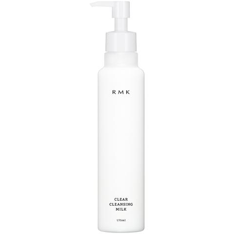 RMK Clear Cleansing Milk (175ml)