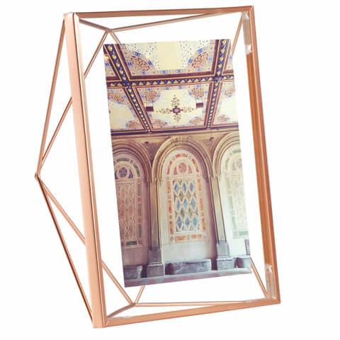 Umbra Prisma Photo Frame - Copper - 5