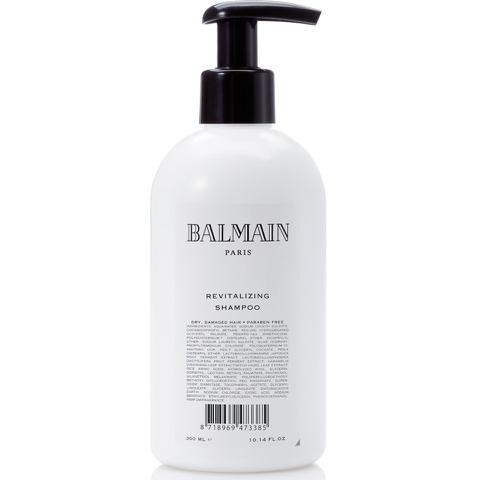 Balmain Hair Revitalizing Shampoo (300ml)