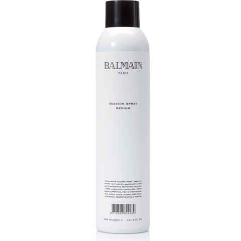 Balmain Hair Session Medium Hair Spray (300ml)