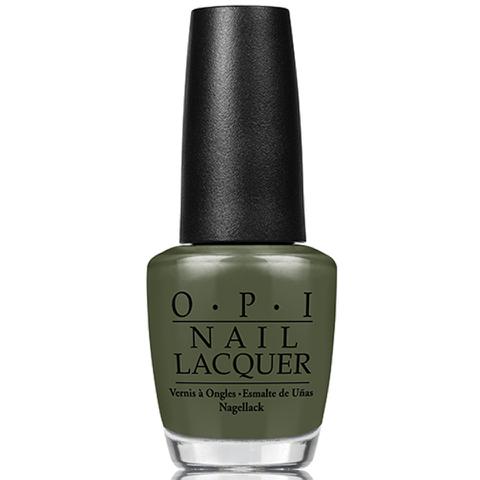 OPI Washington Collection Nail Varnish - Suzi - The First Lady of Nails (15ml)