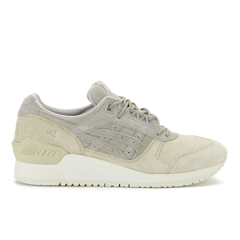Asics Gel-Respector Suede 'Mooncrater Pack' Trainers - Moon Rock