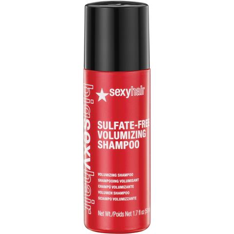 Sexy Hair Big Volumizing Shampoo 50ml
