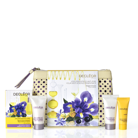 DECLÉOR Anti-Ageing (Free Gift Set June) - (Worth £35)