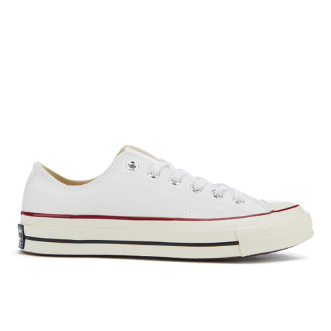 Converse Chuck Taylor All Star '70 Ox Trainers - White/Red/Black