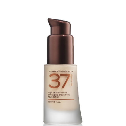 37 Actives Performance Anti-Aging Treatment Foundation Light
