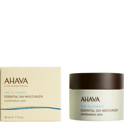 AHAVA Essential Day Moisturizer - Combination Skin