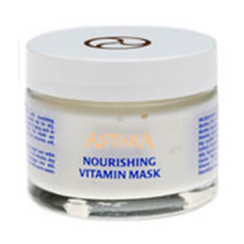 Astara Nourishing Vitamin Mask