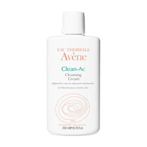 Avene Professional Clean-AC Cleansing Cream