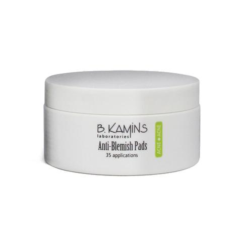B Kamins Anti-Blemish Pads